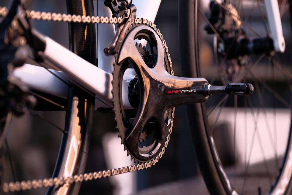 Quali rapporti scegliere per la bici da corsa