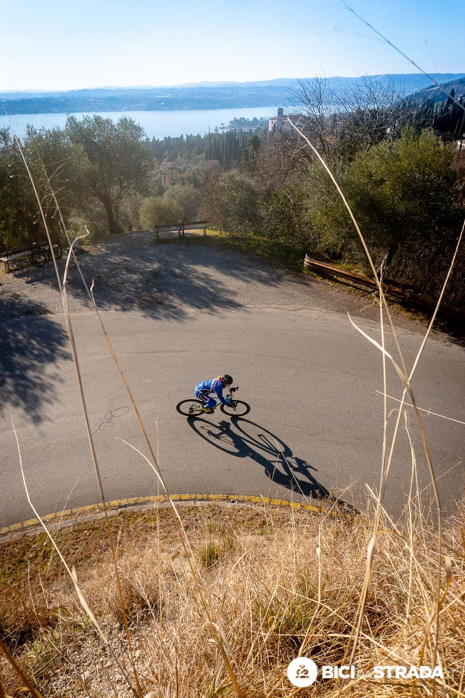 Canyon Aeroad WMN CF SL 7.0