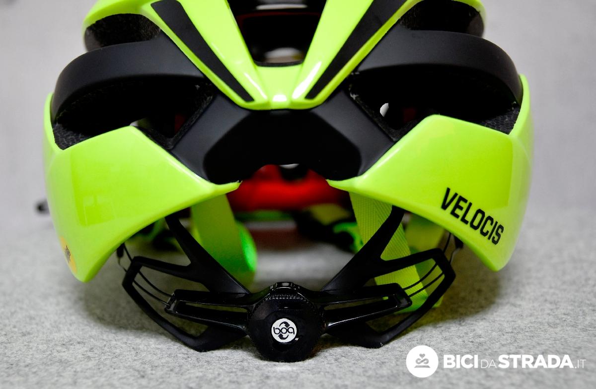 casco Bontrager Velocis