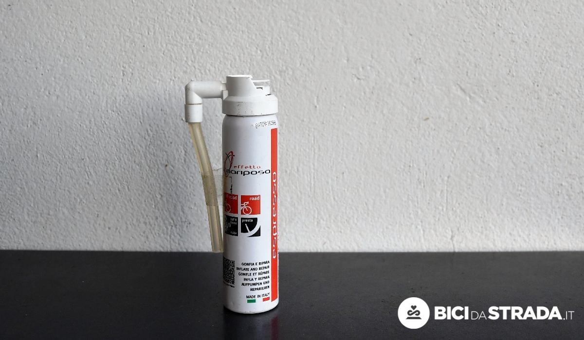 Cosa portare durante un'uscita in bici da corsa