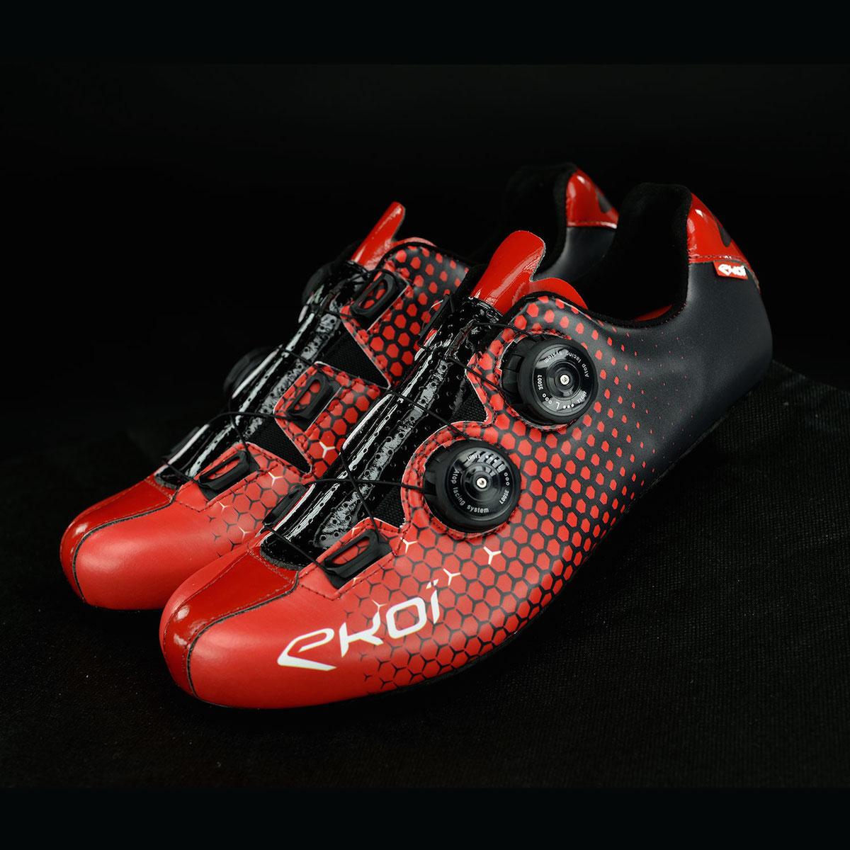 sports shoes 311e8 96d86 Ekoi R5, le scarpe da competizione 100% personalizzabili ...