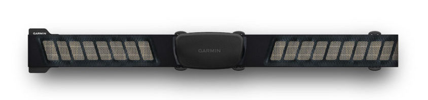 fascia cardio Garmin HRM-Dual