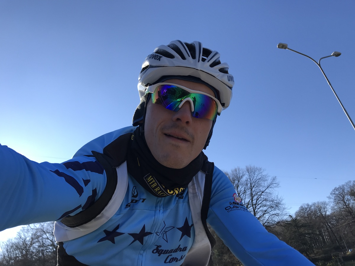 piacere di pedalare