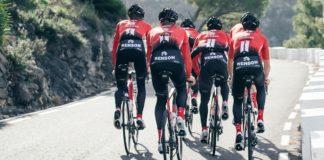 Team Sunweb e Pro