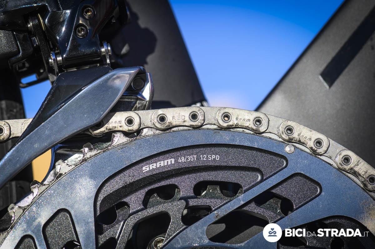quando cambiare la catena della bici