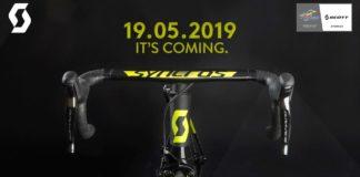 Scott Italia sarà sponsor tecnico della Nove Colli