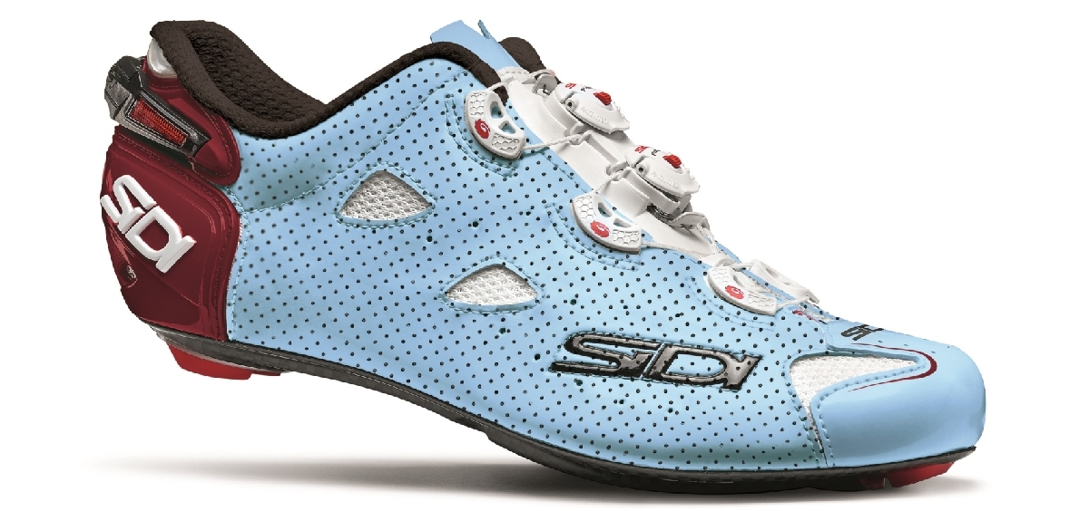 Sidi Shot Air Katusha Limited Edition