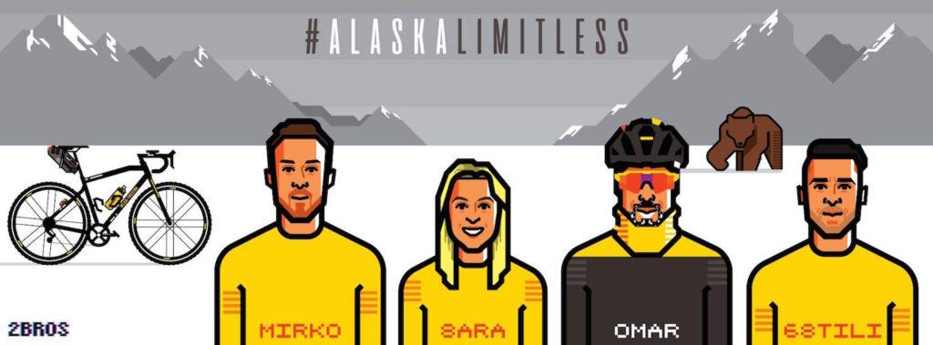 AlaskaLimitLess