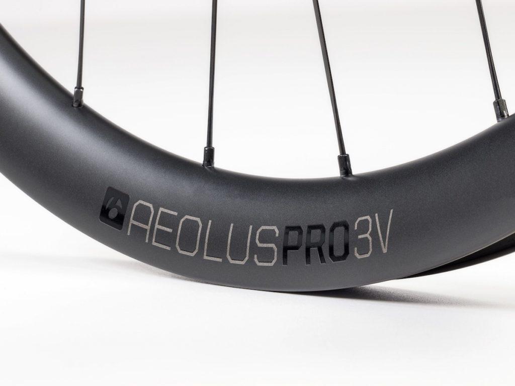 Bontrager Aeolus Pro 3V