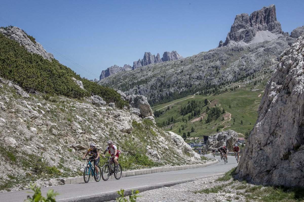 Dolomites Bike Day 2019