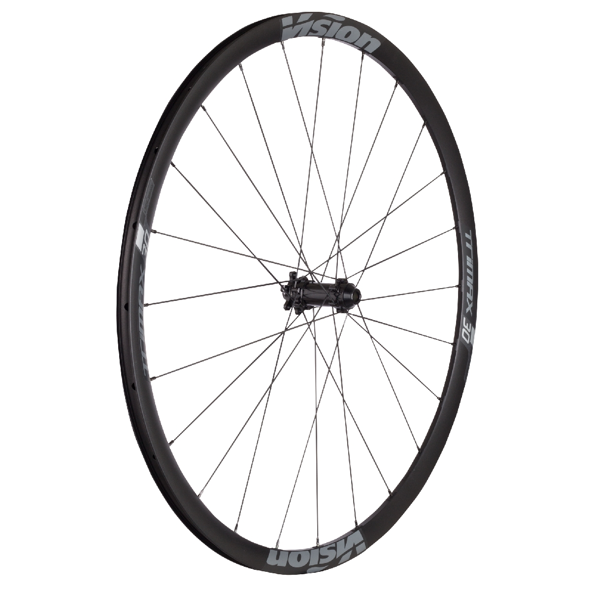 Ruote Vision Trimax 30 Disc