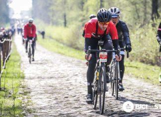 Parigi-Roubaix Challenge