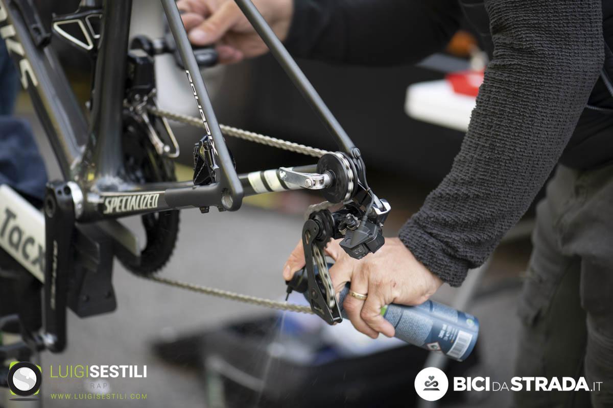 Specialized Roubaix di Peter Sagan