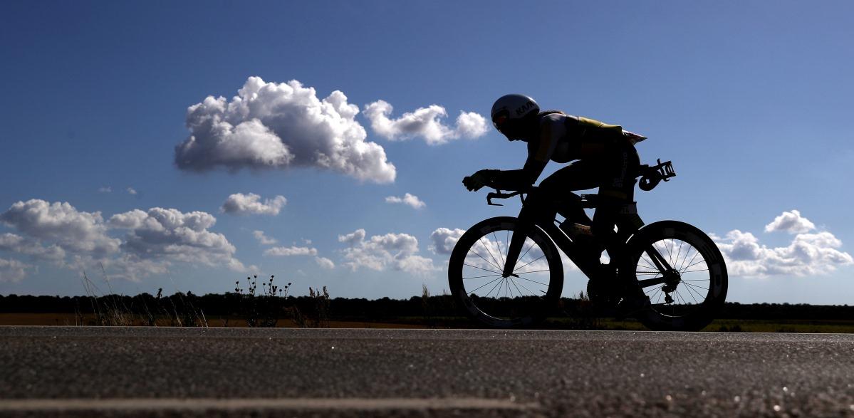 Partnership tra Selle Italia e Ironman