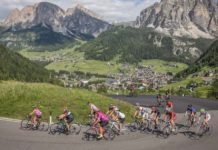 Dolomites Bike Day