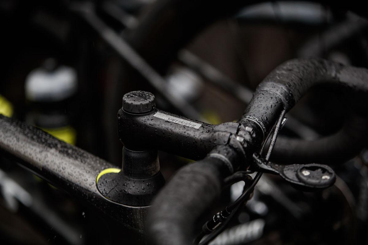 nuova Specialized Roubaix