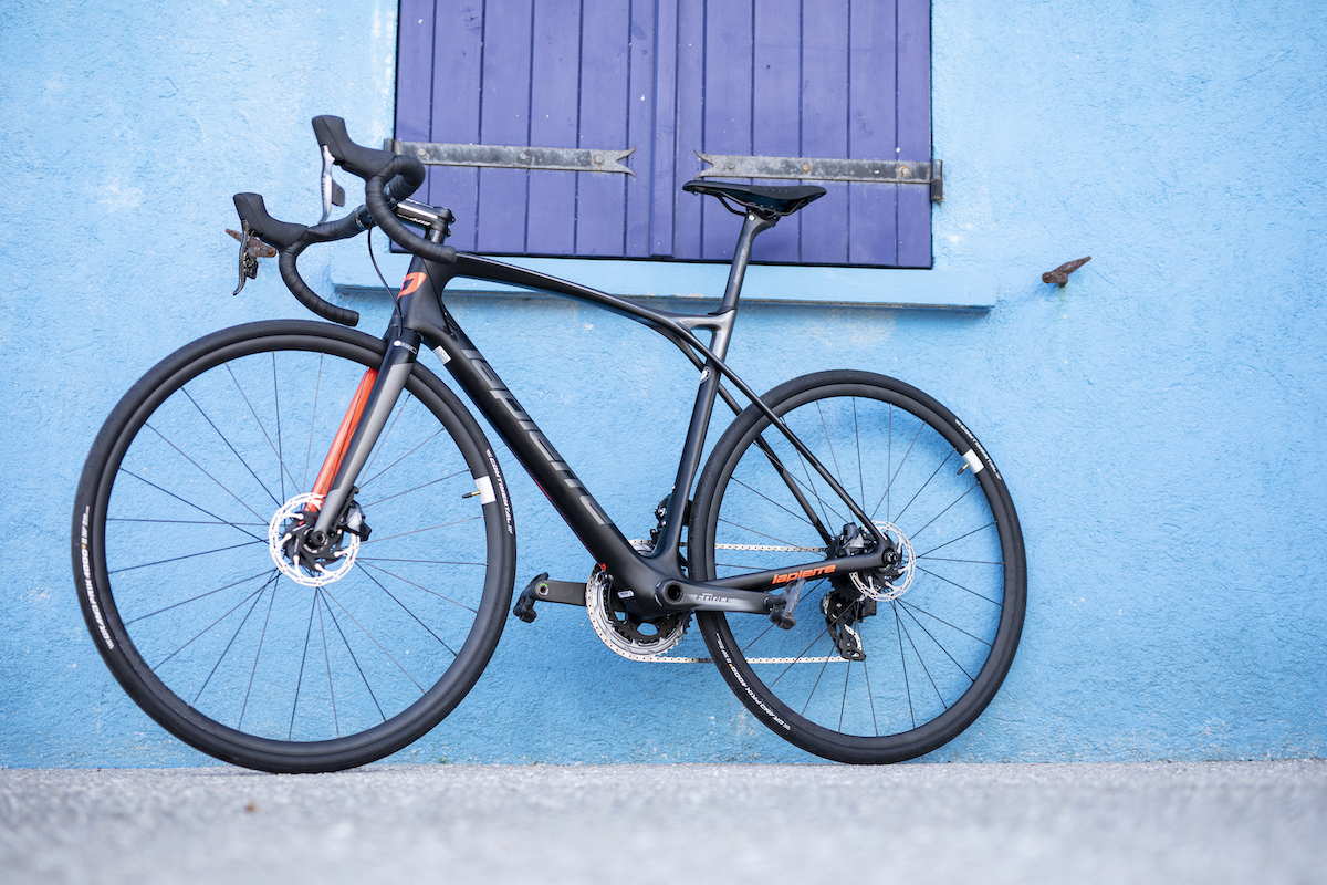 Lapierre Xelius SL 700 Disc Sram Force