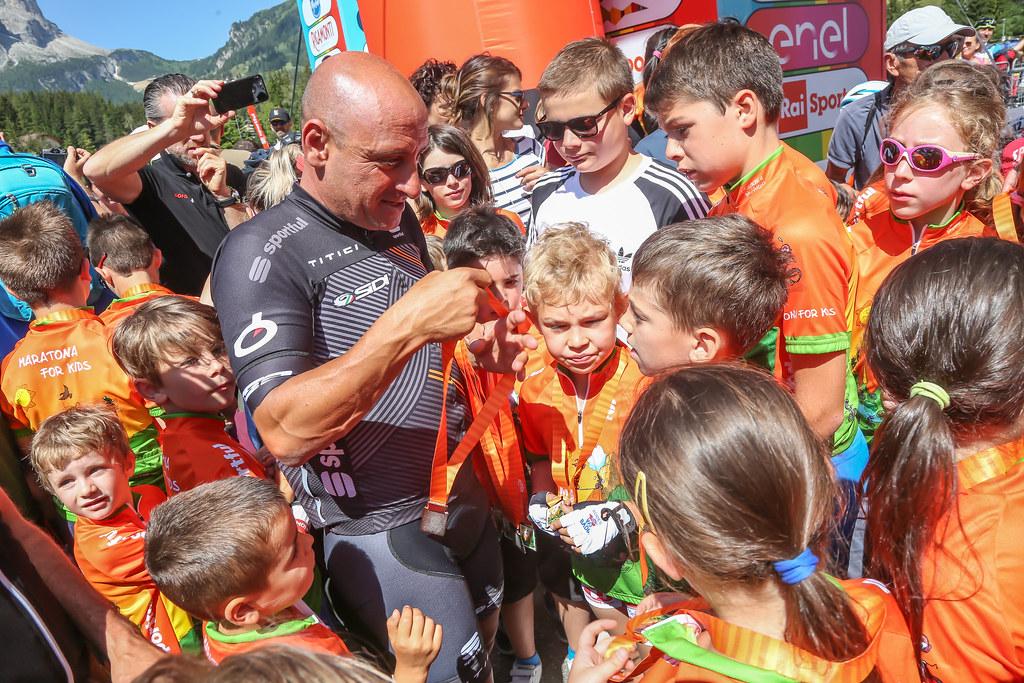 Maratona for Kids