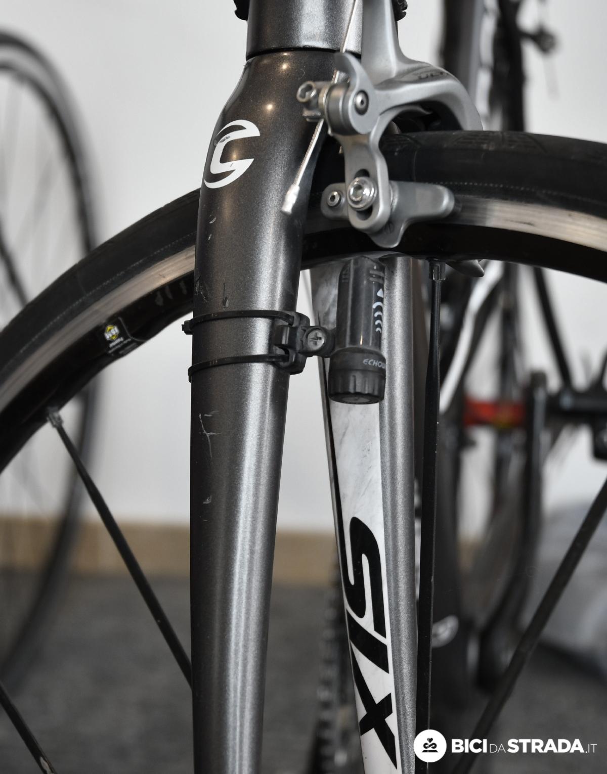 Acquistare una bici usata