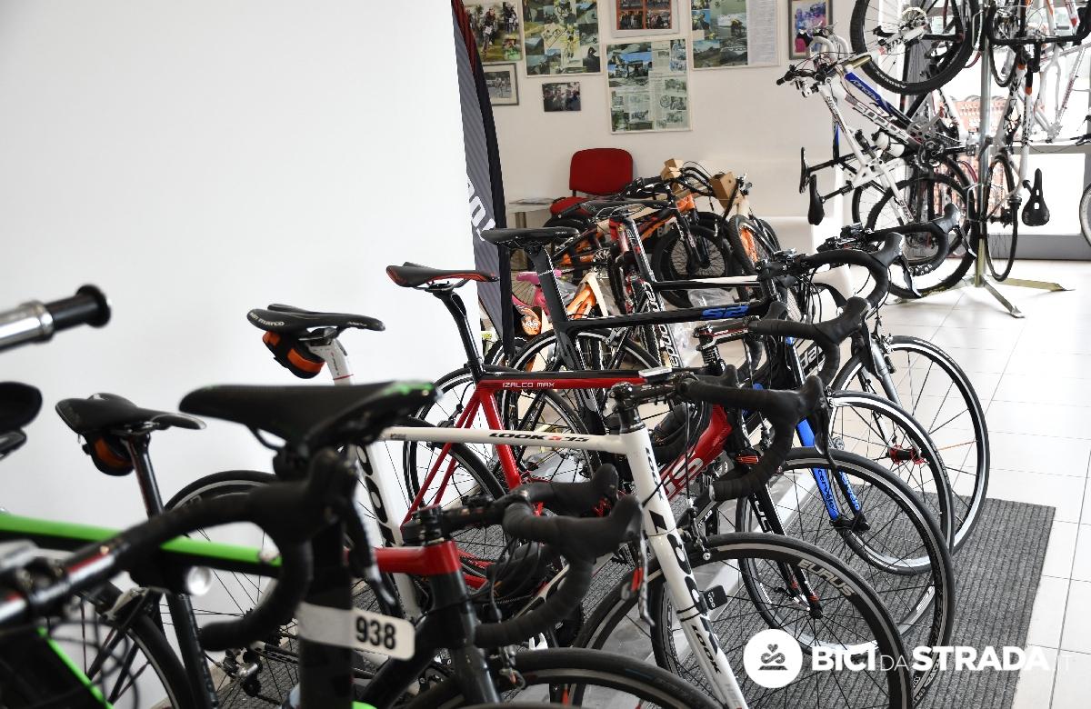 bici ai tempi della pandemia