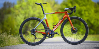 Wilier Cento10 Pro
