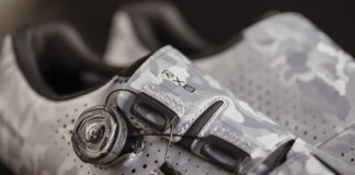 scarpe Shimano RX8