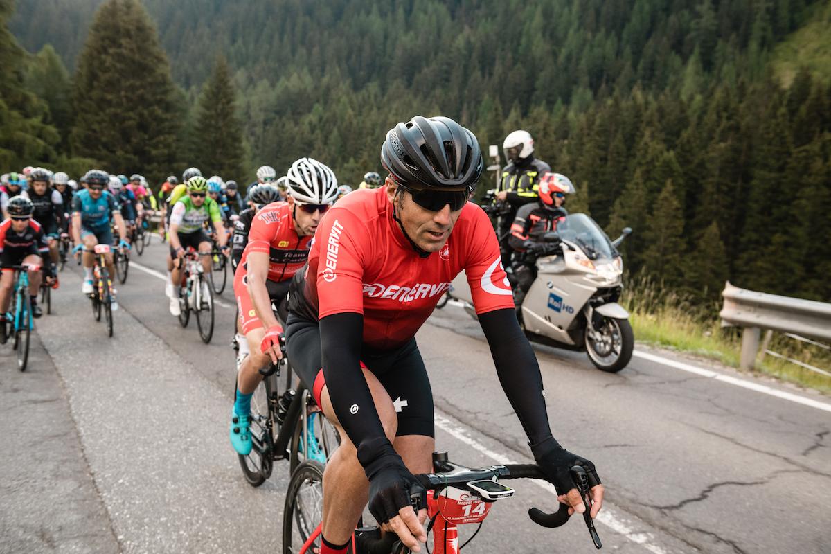 Allenamento per la Maratona Dles Dolomites