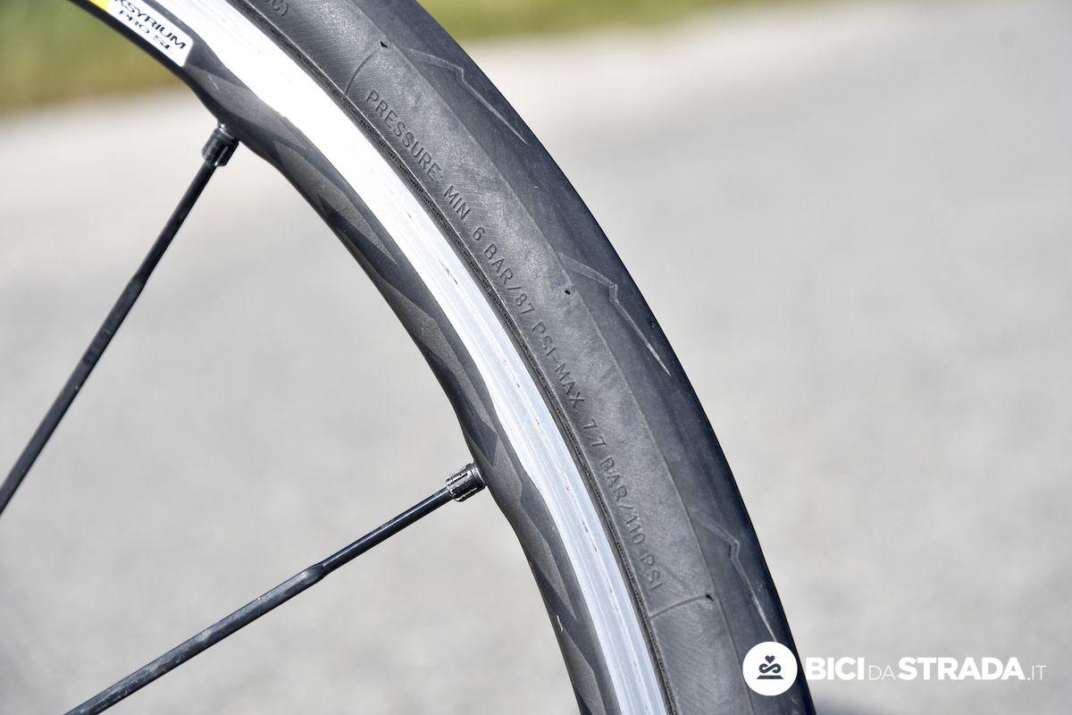 Pirelli P Zero Velo