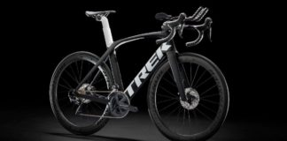 Madone SLR 6 Disc Speed