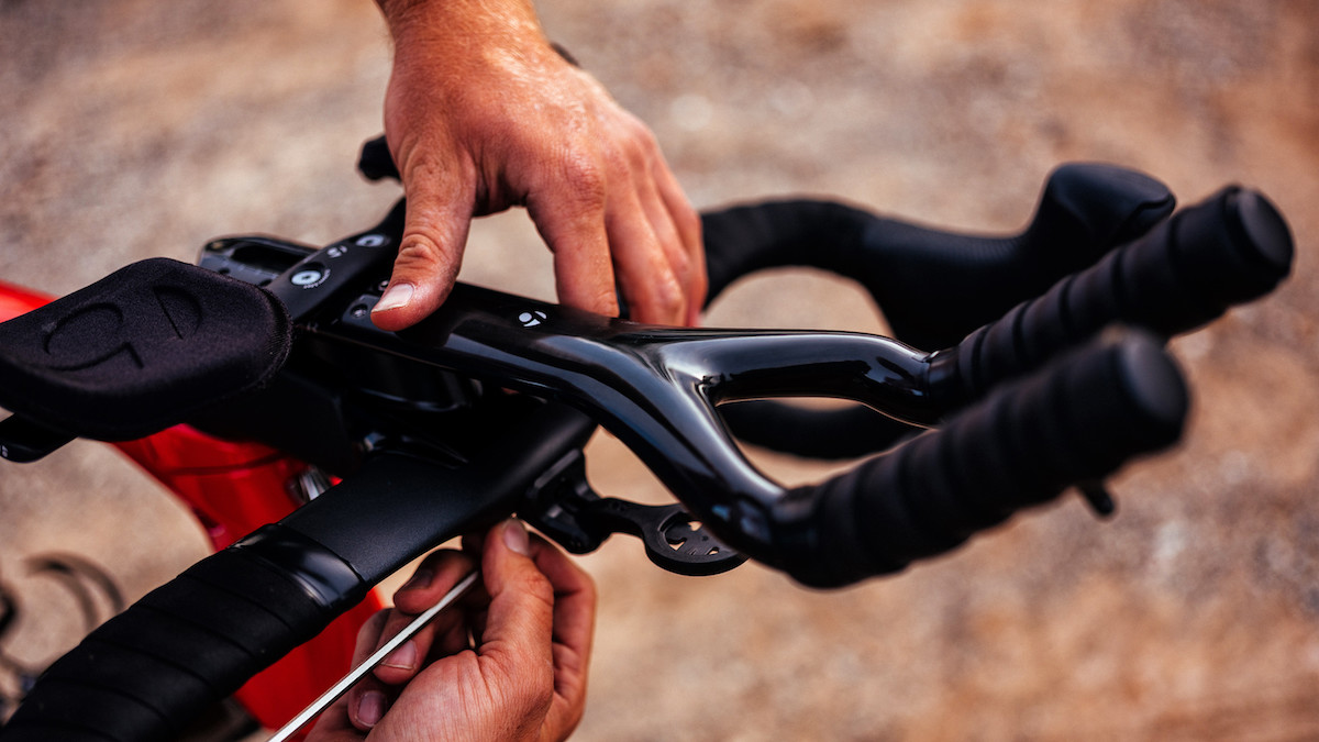 Trek Madone SLR 6 Disc Speed