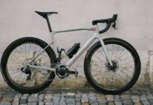 Nuova Bmc Roadmachine
