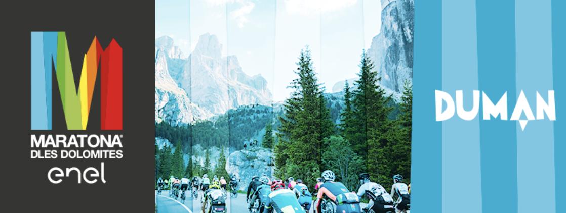 Maratona delle Dolomiti 2019