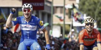 campionato italiano di ciclismo professionisti 2019