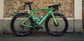 S-Works Venge Disc Sagan 7x