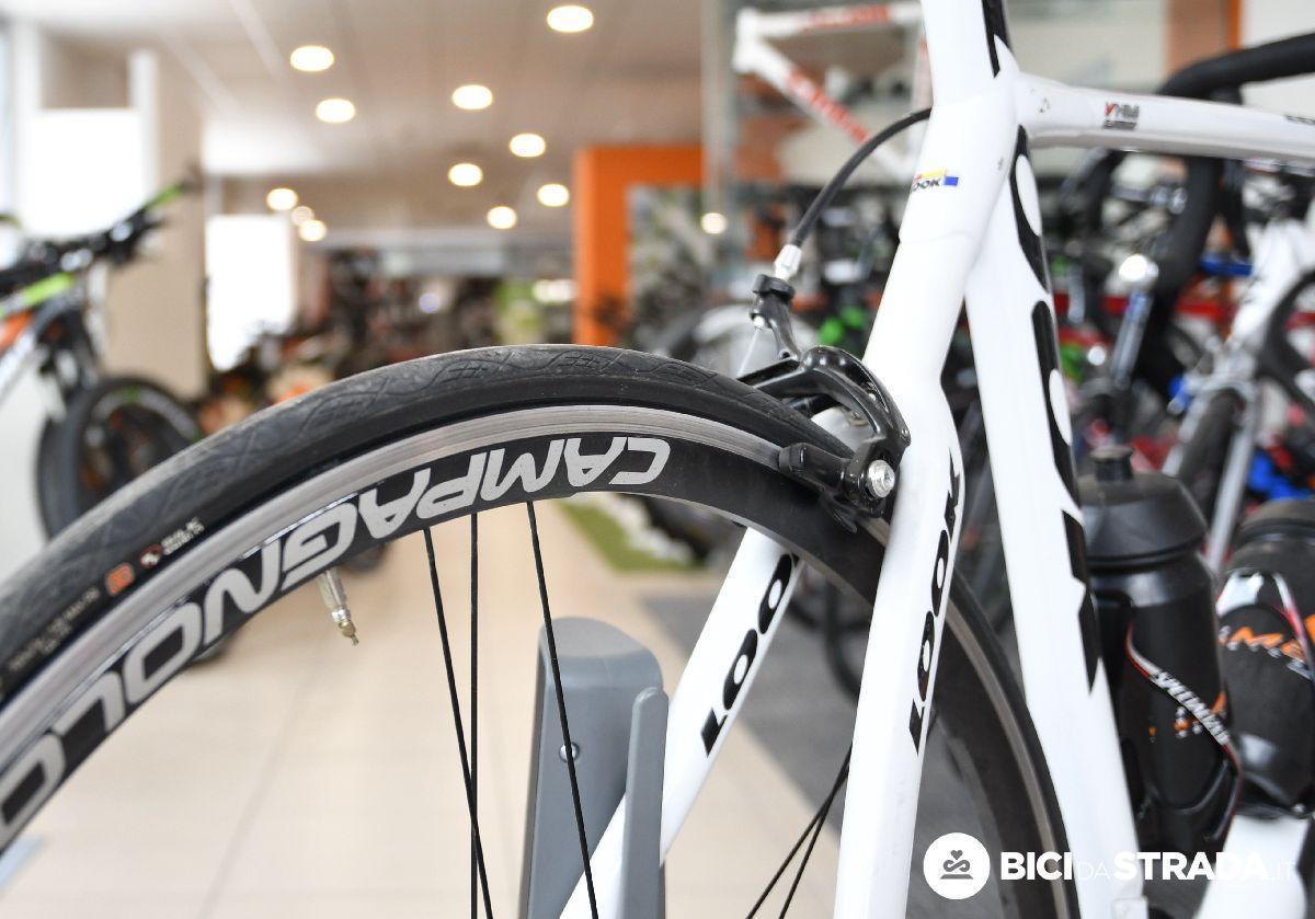 bici usata