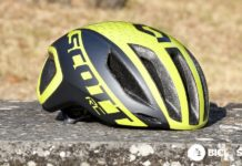 Casco Scott Cadence