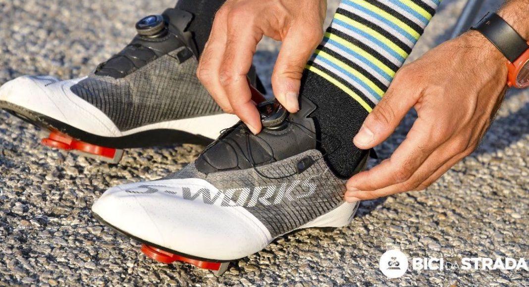 Scarpe Specialized S-Works Exos