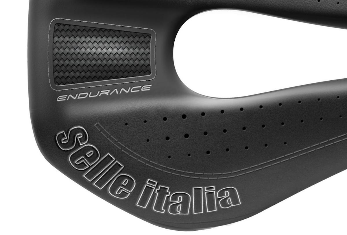 Selle Italia Novus Superflow Endurance