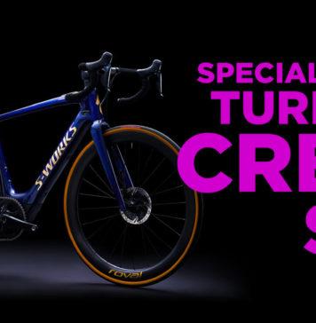Specialized Turbo Creo SL