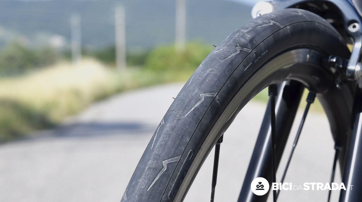 marca di gomme preferita sulla bici