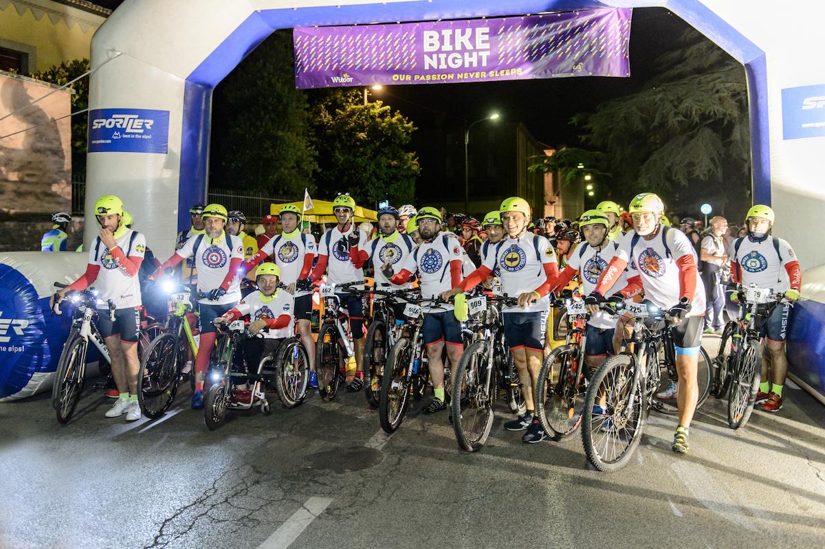 in bici da Bolzano a Villabassa