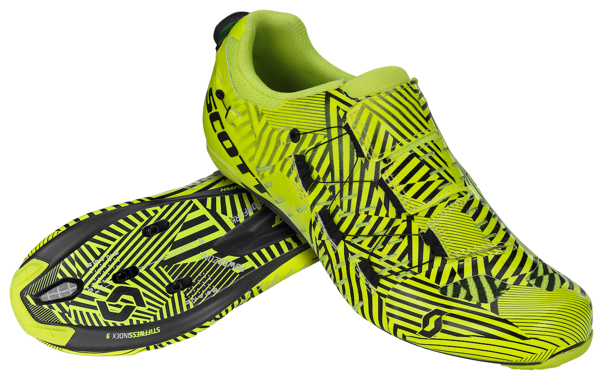 Scarpa Scott Rc Evo