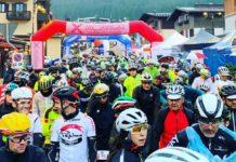 Top Dolomites Granfondo 2019
