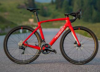 Wilier Cento10 Hybrid