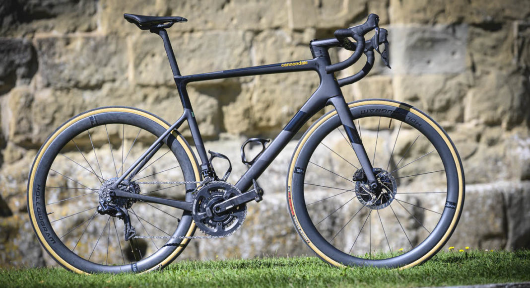 Cannondale SuperSix Evo 2020