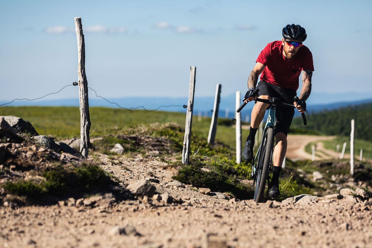 scegliere la bici gravel