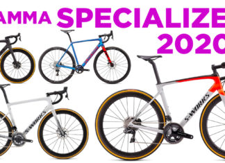 gamma Specialized 2020