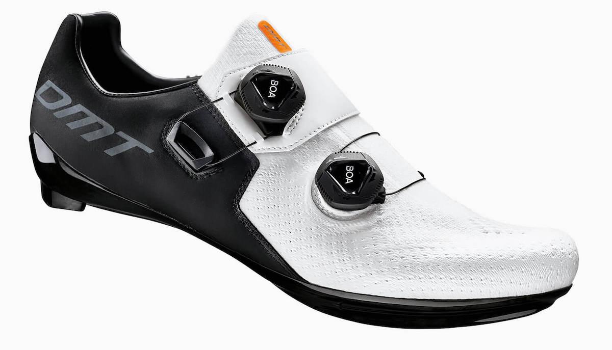 DMT KR1: ecco come sono fatte le scarpe di Elia Viviani