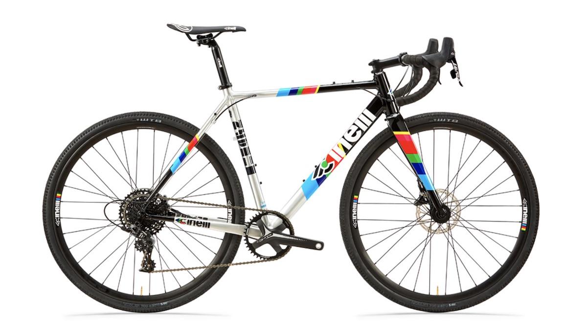 Bici Gravel 2020