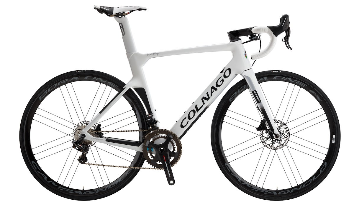 bici aero 2020